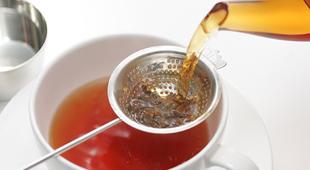 紅茶のおいしい淹れ方